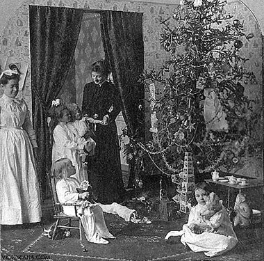 edwardian-era-christmas